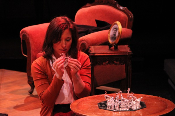 """The Glass Menagerie"" - Theatre 3, Dallas, TX"